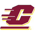 Central Michigan Chippewas American Football Team Logo