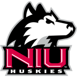 Northern Illinois Huskies American Football Team Logo