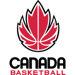 Canada Basketball Team Logo