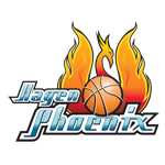 Phoenix Hagen Basketball Team Logo