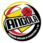 Angola Basketball Team Logo