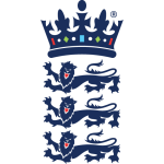 England U19 Cricket Team Logo
