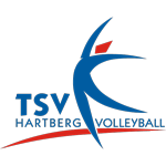 TSV Volksbank Hartberg Volleyball Team Logo